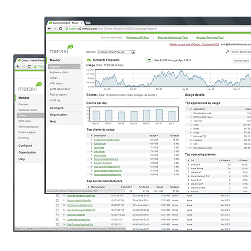 Meraki MR Advanced License