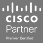 Rhino Networks is a Cicso Premier Partner