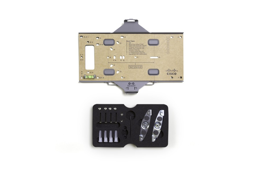 Meraki Replacement Mounting Kit For MR52/MR53
